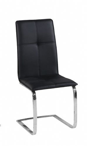 AXE 156 Chair(Black)By Denelli